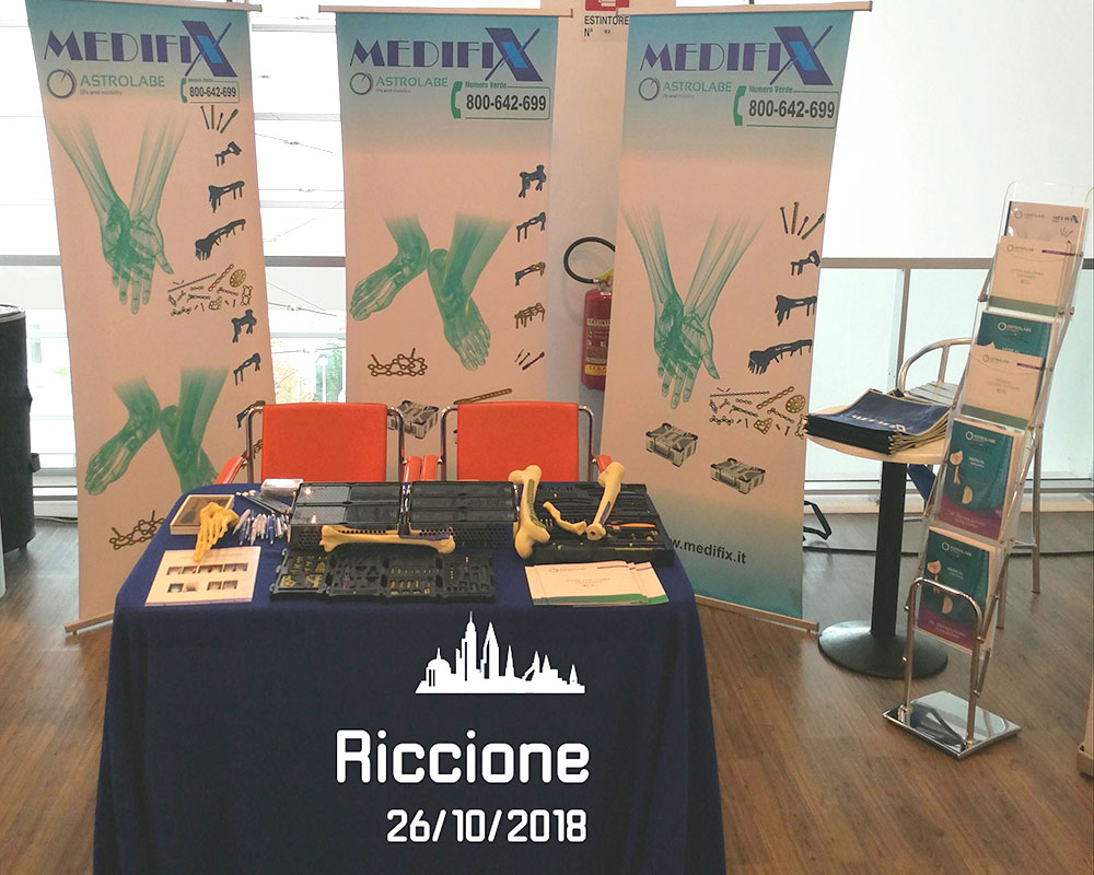 trauma meeting riccione 2018